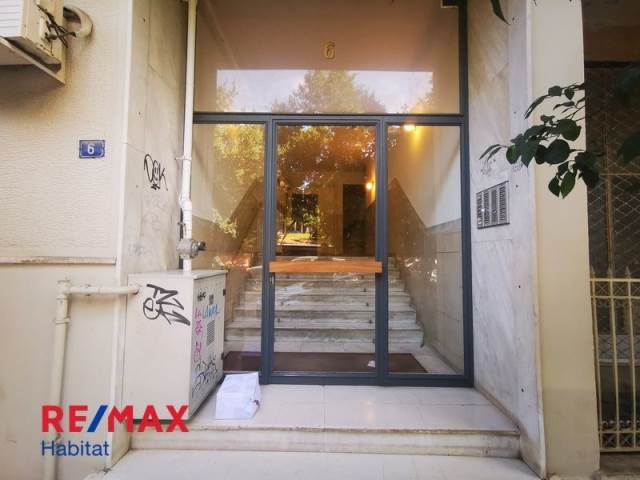 (For Sale) Residential Apartment || Athens Center/Athens - 68 Sq.m, 1 Bedrooms, 130.000€